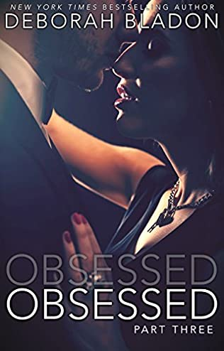 book cover of Obsessed: Part Three