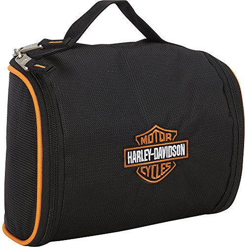 harley-davidson-by-athalon-fabric-toiletry-kit-black