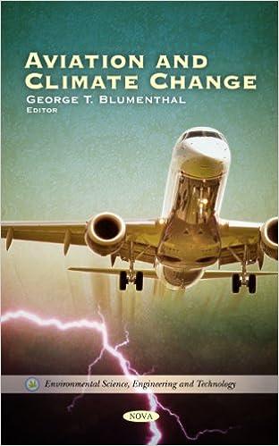 Lataaminen ilmaisia kirjoja minun Kindle Aviation and Climate Change (Environmental Science, Engineering and Technology) 1608767574 in Finnish PDF iBook PDB