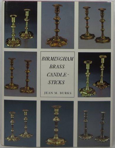 Birmingham Brass Candlesticks ()