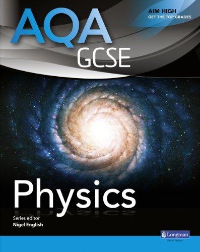 Aqa Gcse Physics. Student Book (AQA GCSE Science 2011) ebook