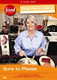 cooking shows on dvd - Paula's Home Cooking with Paula Deen - Sure To Please