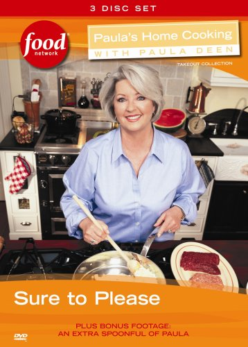 Paula's Home Cooking with Paula Deen - Sure To Please