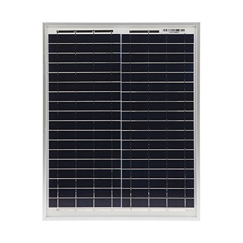 HQST-20-Watt-12Volt-Off-Grid-Polycrystalline-Portable-Solar-Panel-for-RV-Marine-Boat