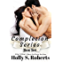 Completion Series Box Set: New Adult Sports Romance