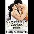 Completion Series Box Set: New Adult Sports Romance