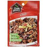 Club House, Dry Sauce/Seasoning/Marinade Mix, Chili, 35g