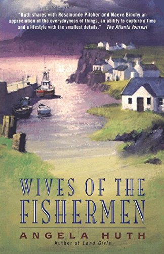 Read Online Wives of the Fishermen pdf