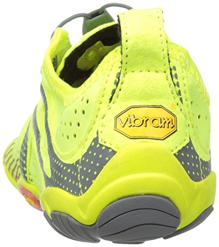 Five Fitnessschuhe Damen V 7005 Outdoor Vibram Yellow Gelb Fingers RUN wqUwYa