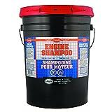Engine Shampoo - Orange Solvent Based, 72120, 20 L pail (5.25 gal)