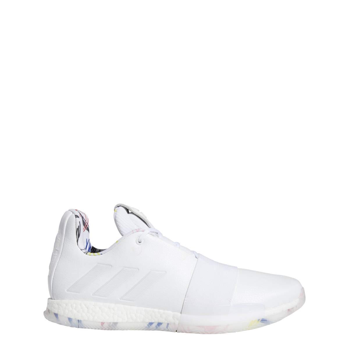 big sale 0828d 1867b Amazon.com   adidas Men s Harden Vol. 3 Basketball Shoes   Basketball