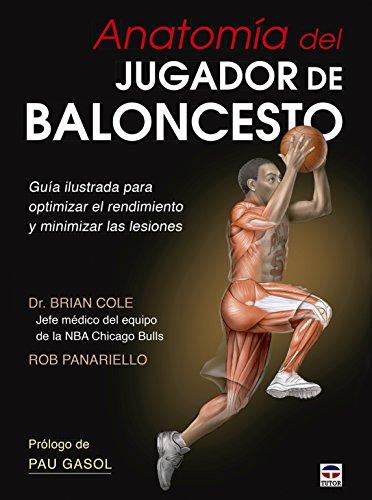 Descargar Libro Anatomía Del Baloncesto Brian Cole