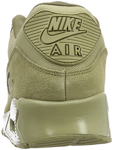202 Neutral Running Multicolore Max NIKE Olive 90 Air Uomo Premium Neutra Scarpe P4PUnAq8