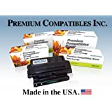 Premium Compatibles Inc. CE260XRPC Replacement Ink and Toner Cartridge for Hewlett Packard Printers, Black