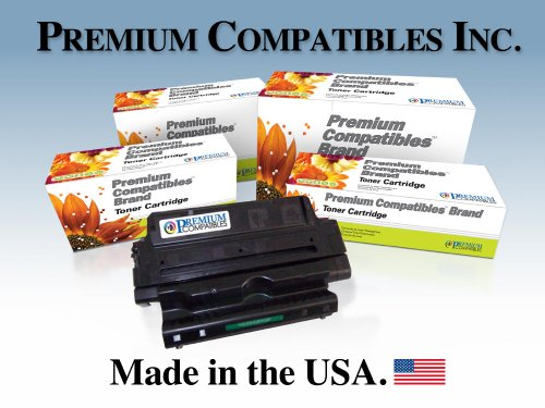 Premium Compatibles Inc. 39V3203RPC Replacement Ink and T...