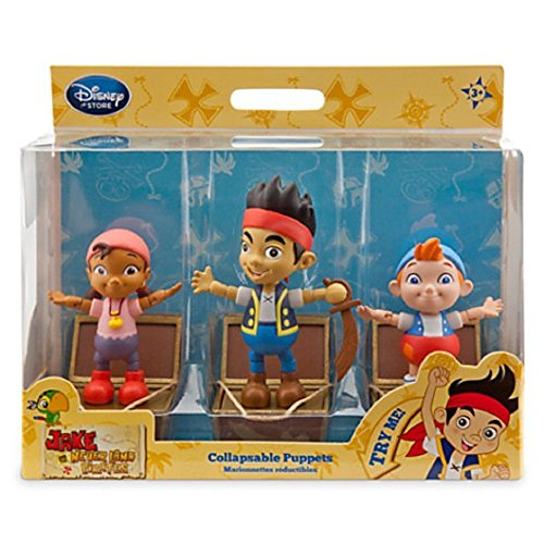 Disney Jake and the Never Land Pirates 3