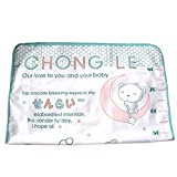 super bowl 35 dvd - Home Travel Baby Infant Waterproof Urine Mat Cover Burp Changing Pad Protector Breathable for Baby Boys Girls 27.5