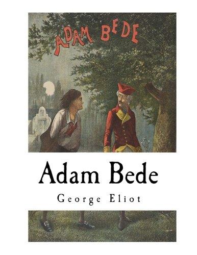 Examples List on Adam Bede