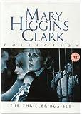 Mary Higgins Clark Thrillers [Reino Unido] [DVD]
