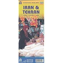 TEHRAN AND IRAN - TÉHÉRAN ET L'IRAN