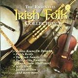 Essential Irish Folk Collection