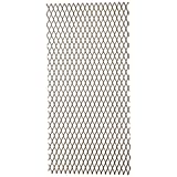DJS Tractor Parts / Allis Chalmers WD, WD45, RC, WC, WF REPLACEMENT GRILL SCREEN - AC-204D