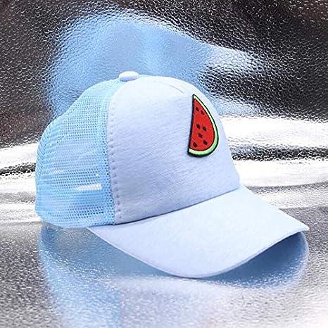 GMZXX Gorra de Beisbol Sombreros de los niños Gorras de Red Gorras ...