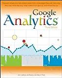 Google Analytics, Jerri L. Ledford and Mary E. Tyler, 0470531282