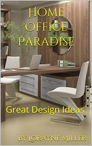 Home Office Paradise : Great Design Ideas