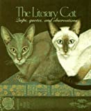 img - for The Literary Cat: Miniature Edition (Miniature Editions) by Mini Books Doubleday (1990-03-03) book / textbook / text book