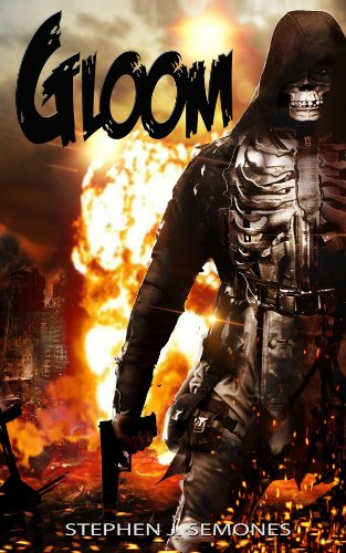 Book: Gloom by Stephen J. Semones