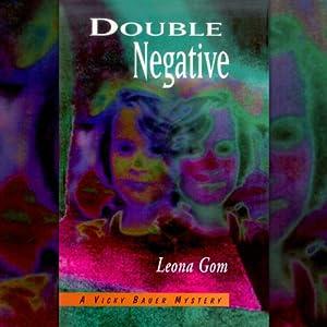 Double Negative Audiobook