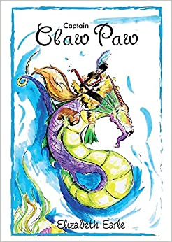 Book Captain Claw Paw (The Tales of Captain Claw Paw)