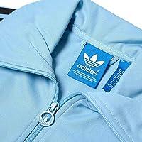Adidas Track Top - Chaqueta de chándal para Hombre, diseño de la ...