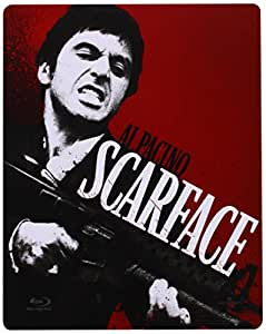 Scarface [Francia] [Blu-ray]