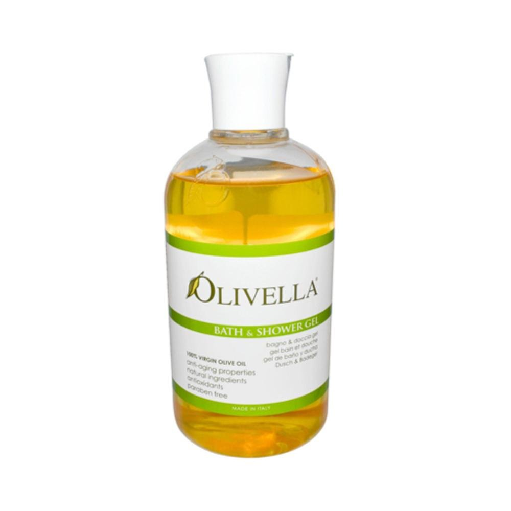 Olivella Bath and Shower Gel 16.9 oz. Original