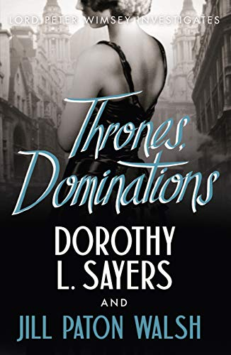 Thrones Dominations Lord Peter
