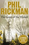 The Lamp of the Wicked by Phil Rickman front cover