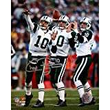 Steiner Sports NFL New York Jets Chad Pennington Exposure 16X20 Photograph