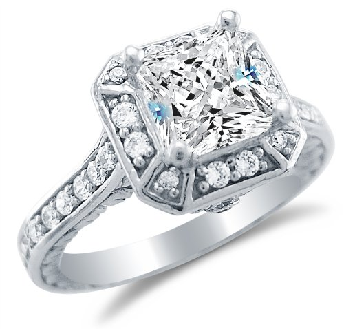 size-85-solid-925-sterling-silver-princess-cut-solitaire-with-round-side-stones-highest-quality-cz-c