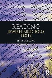 Reading Jewish Religious Texts (Reading Religious Texts)