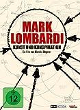 Mark Lombardi-Kunst und Konspiration [Import anglais]