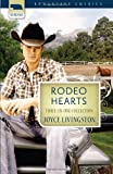 Rodeo Hearts, Joyce Livingston, 1602607974