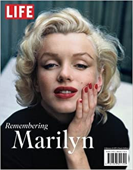 Nuvoloso Intuizione Arrotondare  LIFE Remembering Marilyn: LIFE Special - 2017-7-7 SIP, Meredith ...