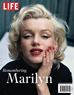 LIFE Remembering Marilyn