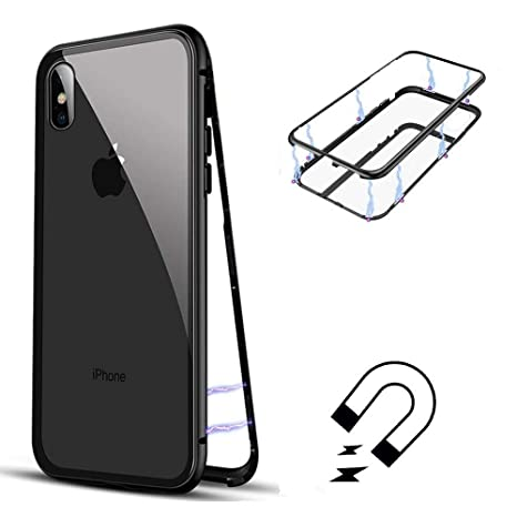 coque iphone xr verre trempe arriere