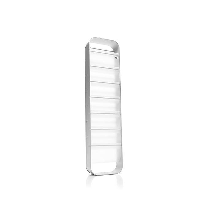 50 x Neodym Magnet Quader 30x10x1 N45 stark Platte Power Block 1,28kg dünn flach