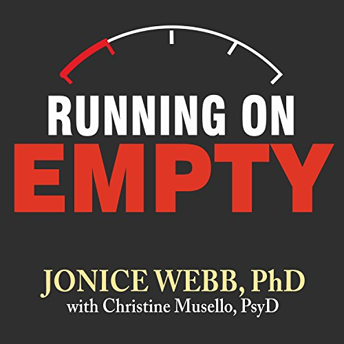 Running On Empty: Overcome Your Childhood Emotional Neglect Audiobook [Free Download by Trial] thumbnail