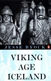 Front cover for the book Viking Age Iceland by Jesse L. Byock