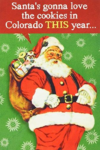 1833 Colorado Cookies Christmas NobleWorks